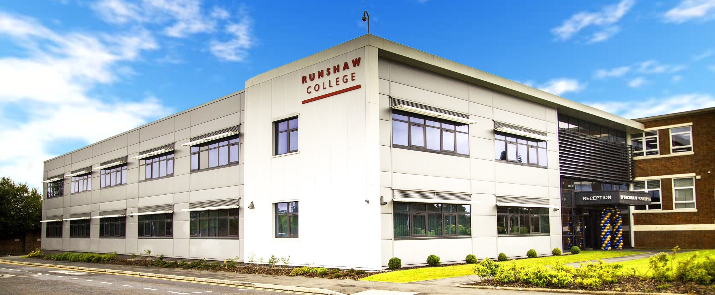 Chorley Euxton Lane Campus Photo